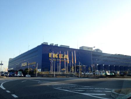 IKEAで探す、スウェーデンのおいしいもの