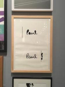 ポール・スミス展