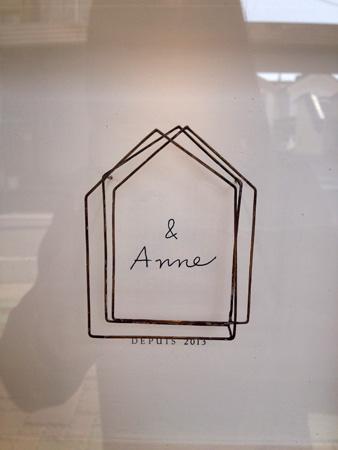 &Anne