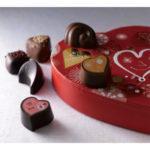 2013年のバレンタイン、このパッケージとチョコに一目惚れ!