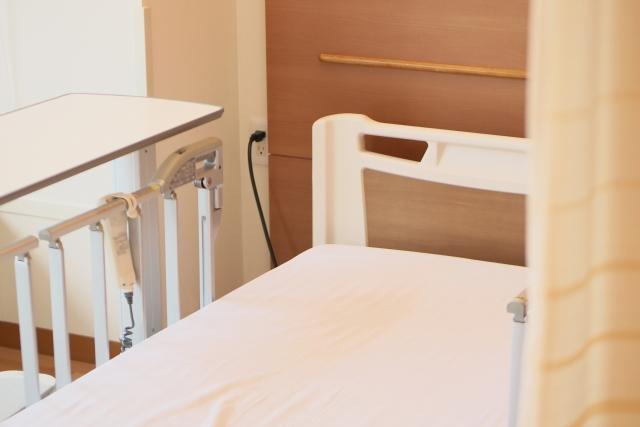 胆嚢摘出手術の記録(9)順調に回復して退院へ