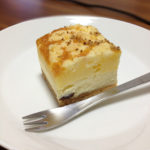 チーズケーキが絶品! 守山の『W.ボレロ』(ドゥブルベ・ボレロ)